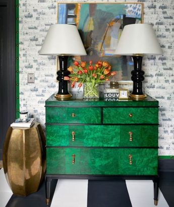 Design Chic Vignette