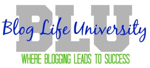 Blog Life University Conference