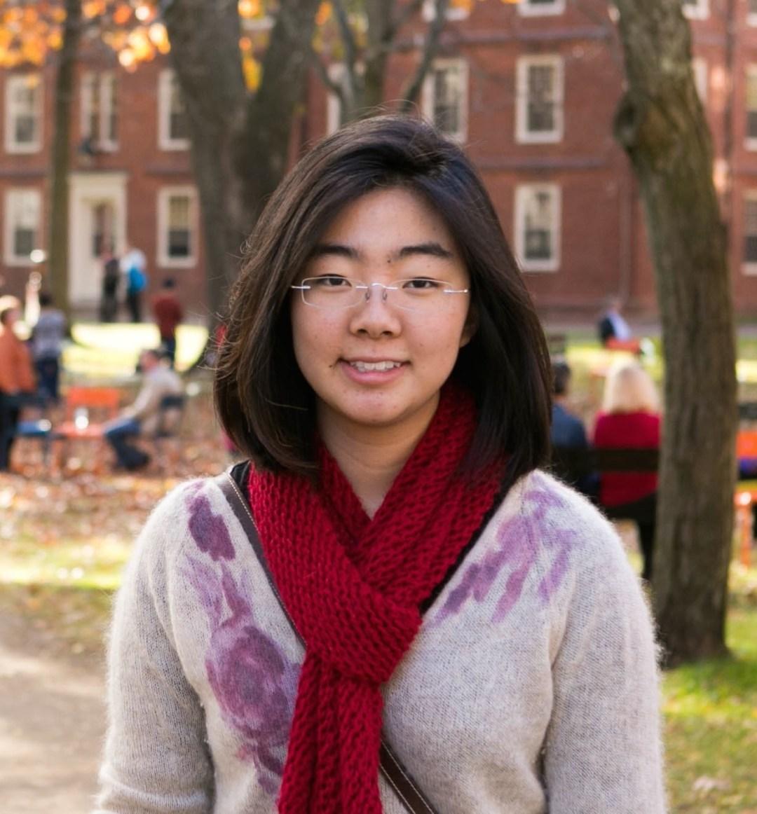 Kristen Shim