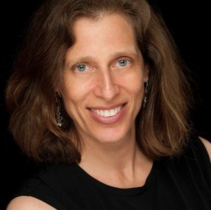 Katherine Ellin, PhD, MSW, DTR