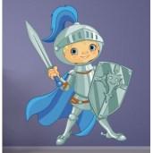 stickers-chevalier-bleu