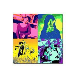 tableau-pop-art-4-photos (1)