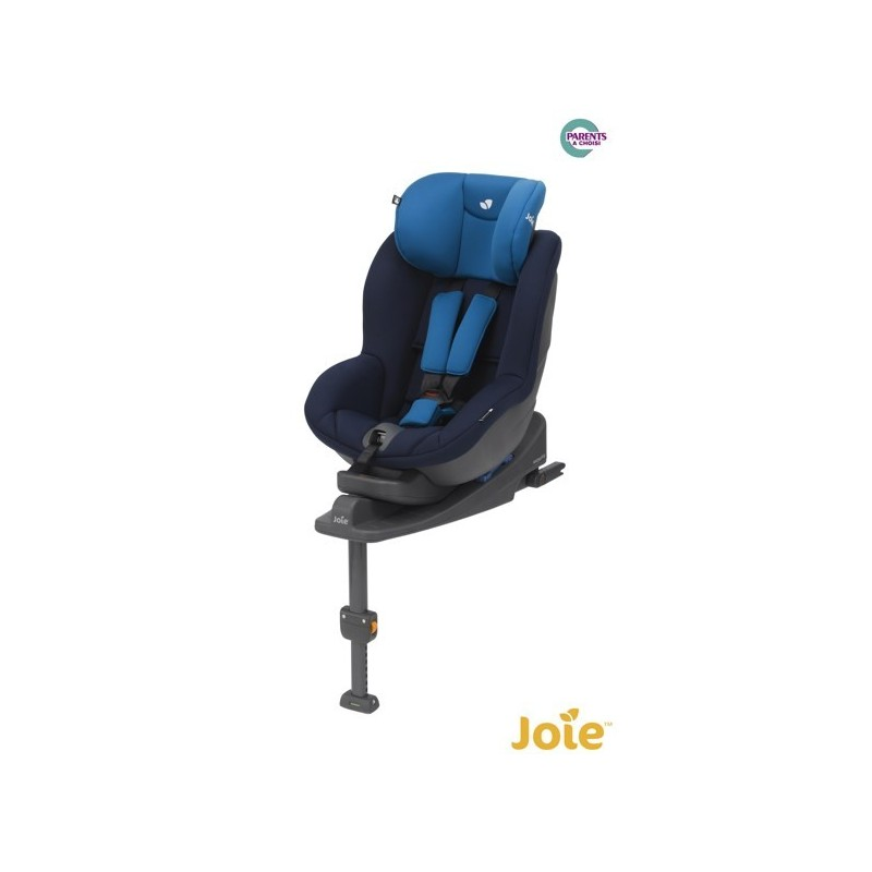 siege auto joie i anchor caraibes base isofix confidences de maman. Black Bedroom Furniture Sets. Home Design Ideas