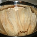 Meatless Monday: Vegetarian Tamales