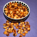Homemade Corn Nuts