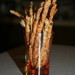 VeganMoFo: Gluten Free Pretzel Sticks (Mary's Gone Cracker Sticks & Twigs Remake)