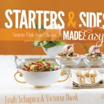 Starters & Sides Made Easy: Review & Giveaway