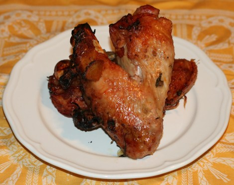 turkeywings