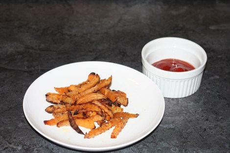 rutabaga-fries-on-plate