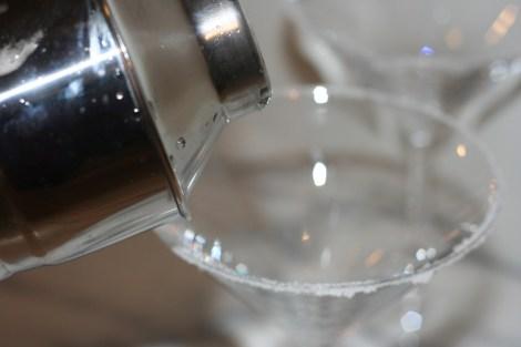 shaker-martini
