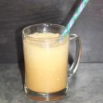 Dirty Chai Frappé & Hamilton Beach Blender Giveaway