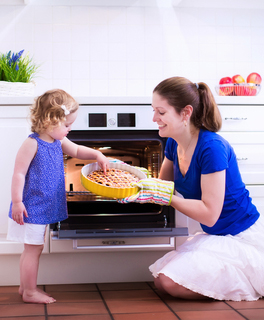 You excel as a homemaker, but most posts are written to struggling homemakers. This one is for those who keep a well managed home, and those who hope to.