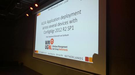 AppManagEvent 2015