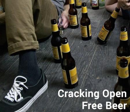 2015 Free Beer