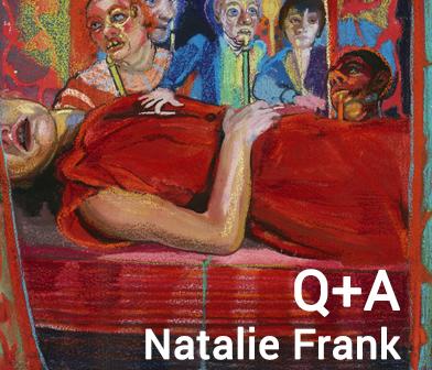 2015 Natalie Frank