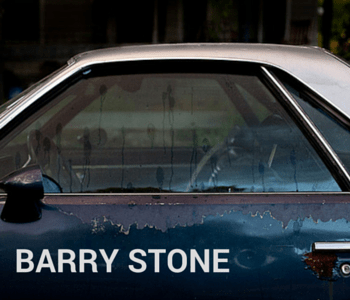 BARRY STONE