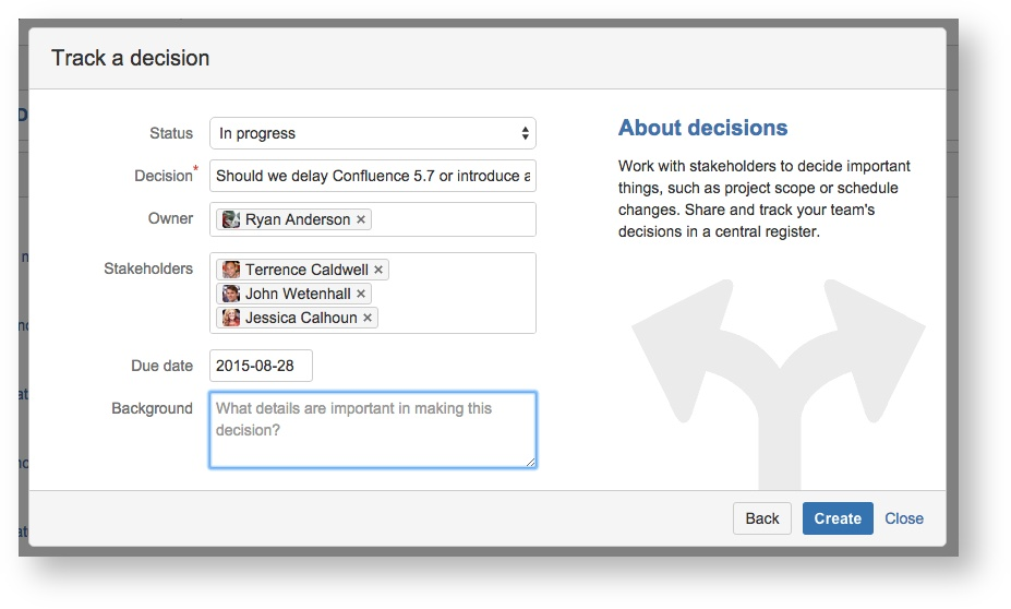 How to make better decisions as a development team - Atlassian