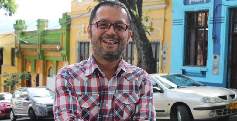 Nelson Enrique Restrepo Ramírez