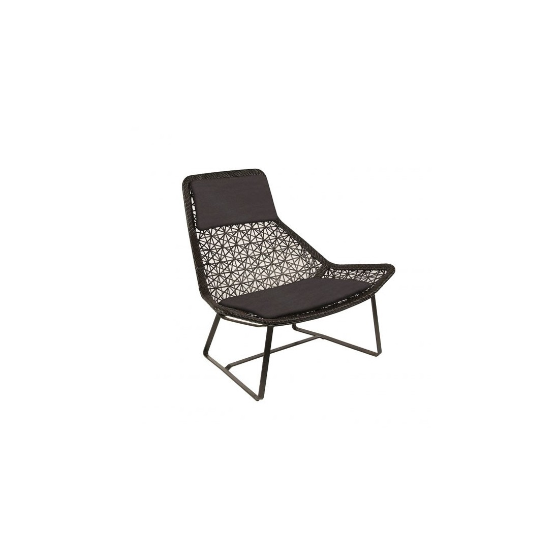 Fauteuil Exterieur Detente Chaise Dtente Extrieur Good Oviala Chaise With Chaise