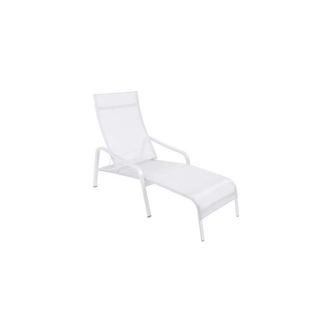 Chaise Longue Piscine Fermob Deck Chair AlizÉ Fermob à 616 00 Maintenant Chez Confort