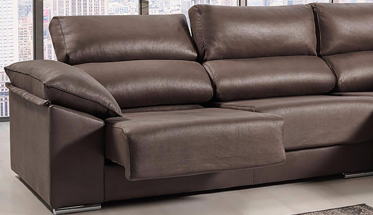 Que Es Arcon Sofa Chaise Longue Rinconera Comfy
