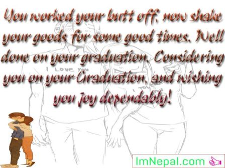 Graduation Congratulations Message For Your Girlfriend - Best Wishes