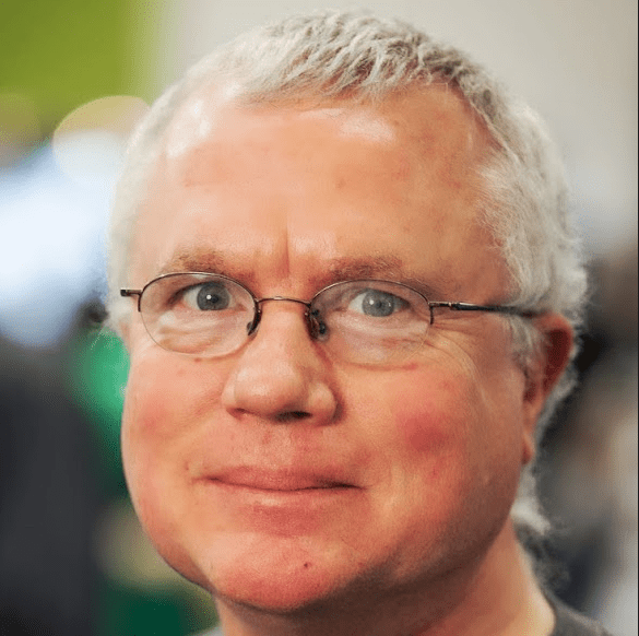 Getting To Know You: Mark Traphagen