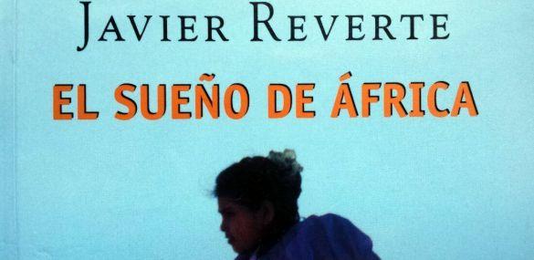 El sueño de África – Libro