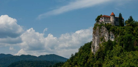 Una semana en Eslovenia con niños
