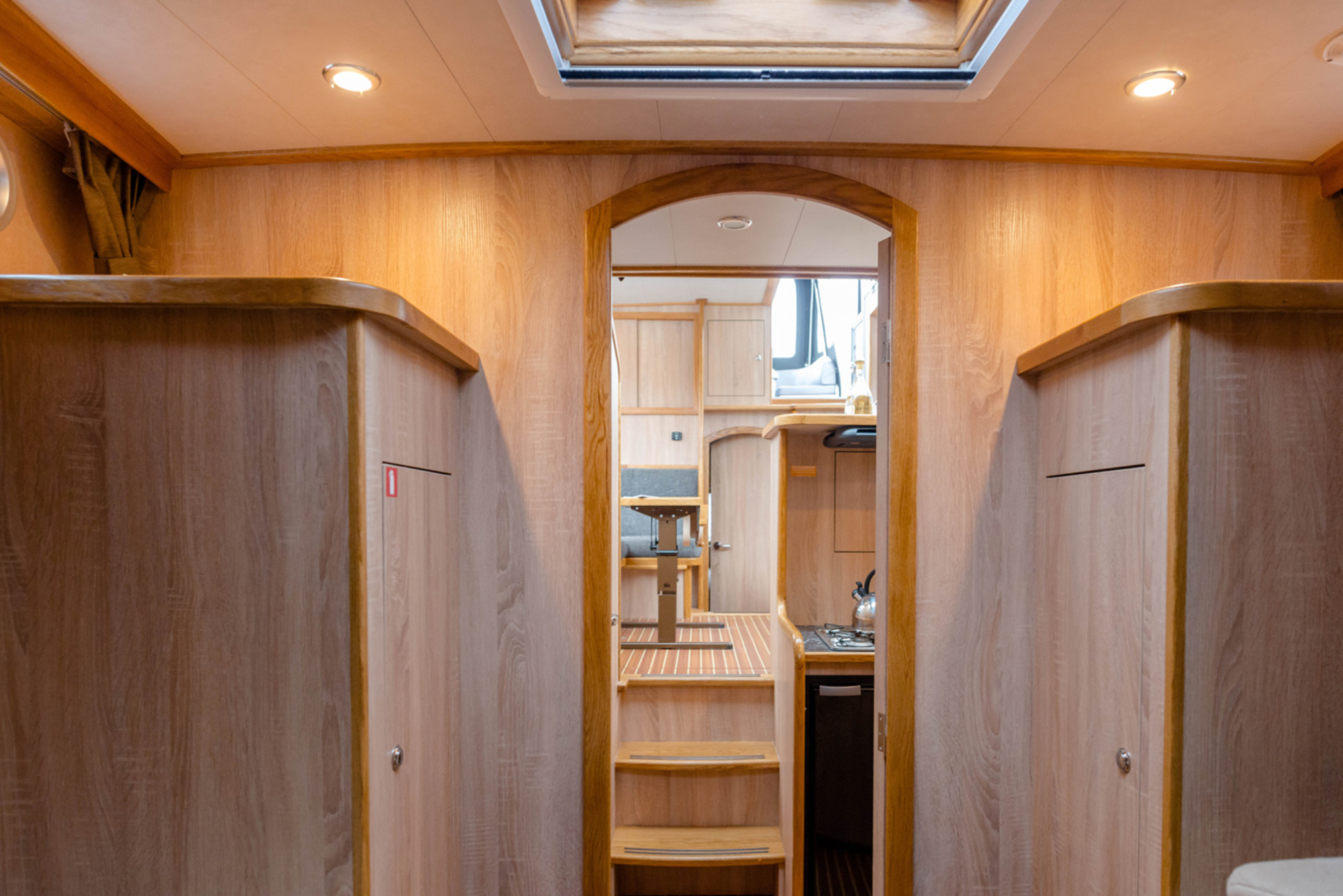 Bequeme Treppe Gruno 35 Excellent Boot And Yachtcharter Selge