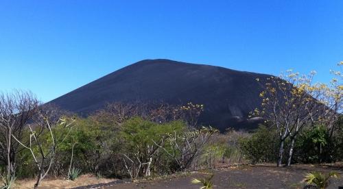 Nicaragua: Climbing the Volcano