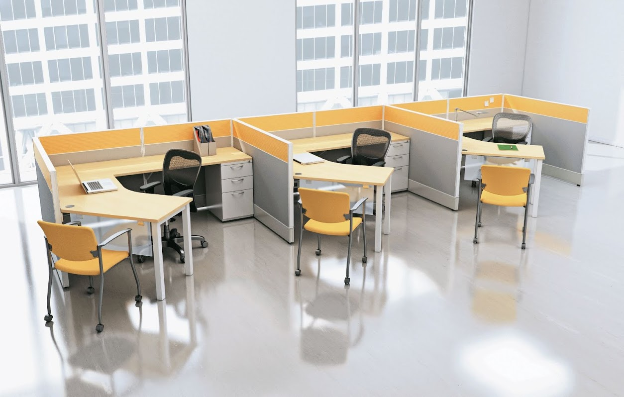 Office Cubicles Charlotte Nc Columbia Sc