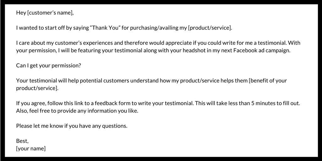 Small Tricks to Gather Customer Testimonials to Achieve the Best