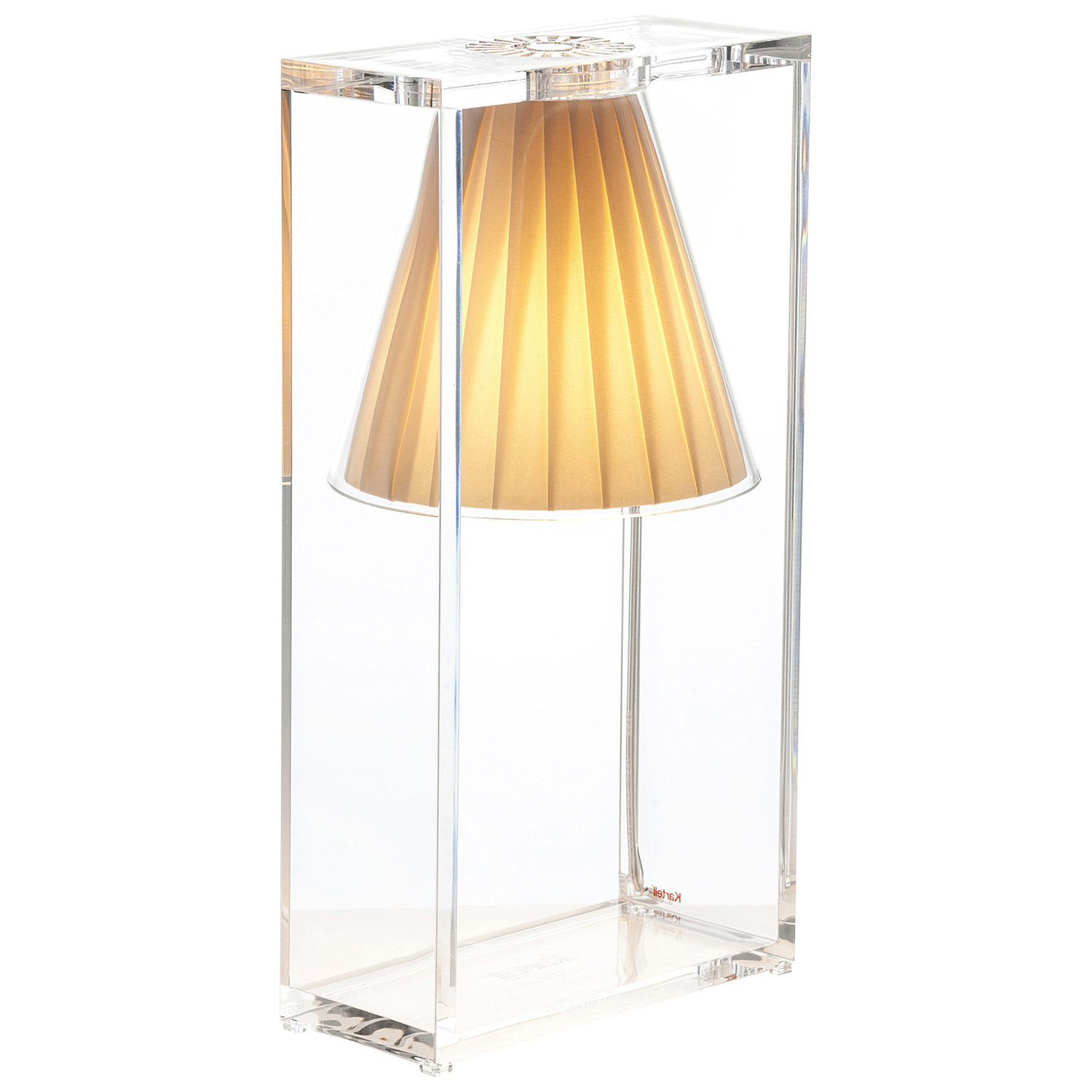 Lamp Kartell Kartell Light Air Table Lamp