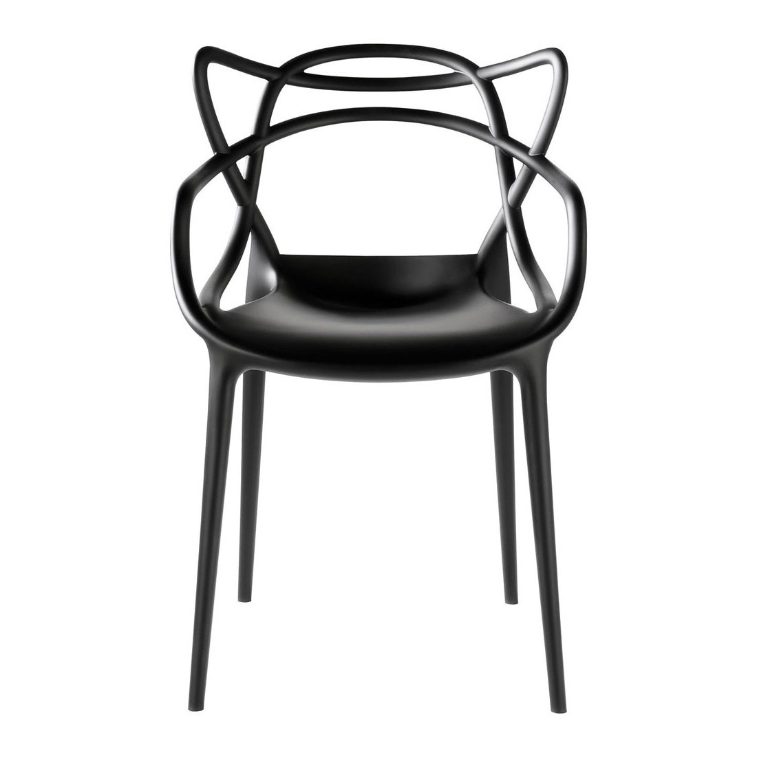 Philip Starck Kartell Masters Chair Designed By Philippe Starck Eugeni Quittlet