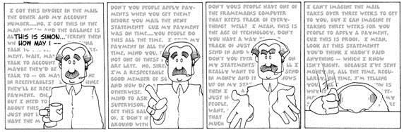 Simon Says - October 2003