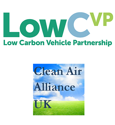 Lower carbon, cleaner air joining up the climate change and air - event agendas