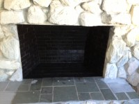 Fireplace Revamp | Connell Concoctions