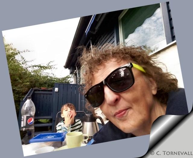 05 Malte jag och Vilma mobilen 02