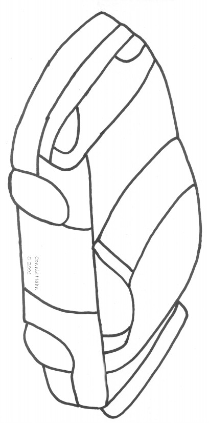 Shelby GT 500 blueprint Mustang Pinterest Gt 500, Shelby gt - printable car template