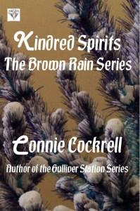 CS Front Cover Kindred Spirits V1