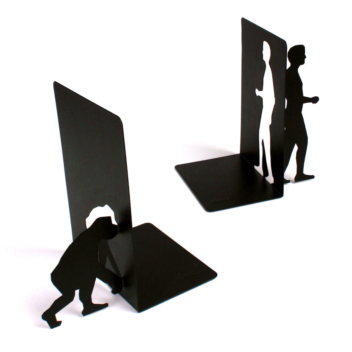Bookends Book Evolution Bookend By Doiy In The Shop
