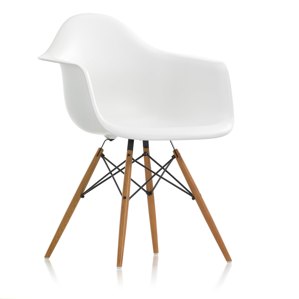 Charles Eames Vitra Eames Daw Chair By Vitra In Our Design Shop