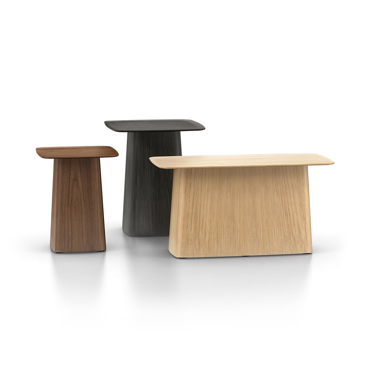Vitra Table Buy The Wooden Side Tables From Vitra Online