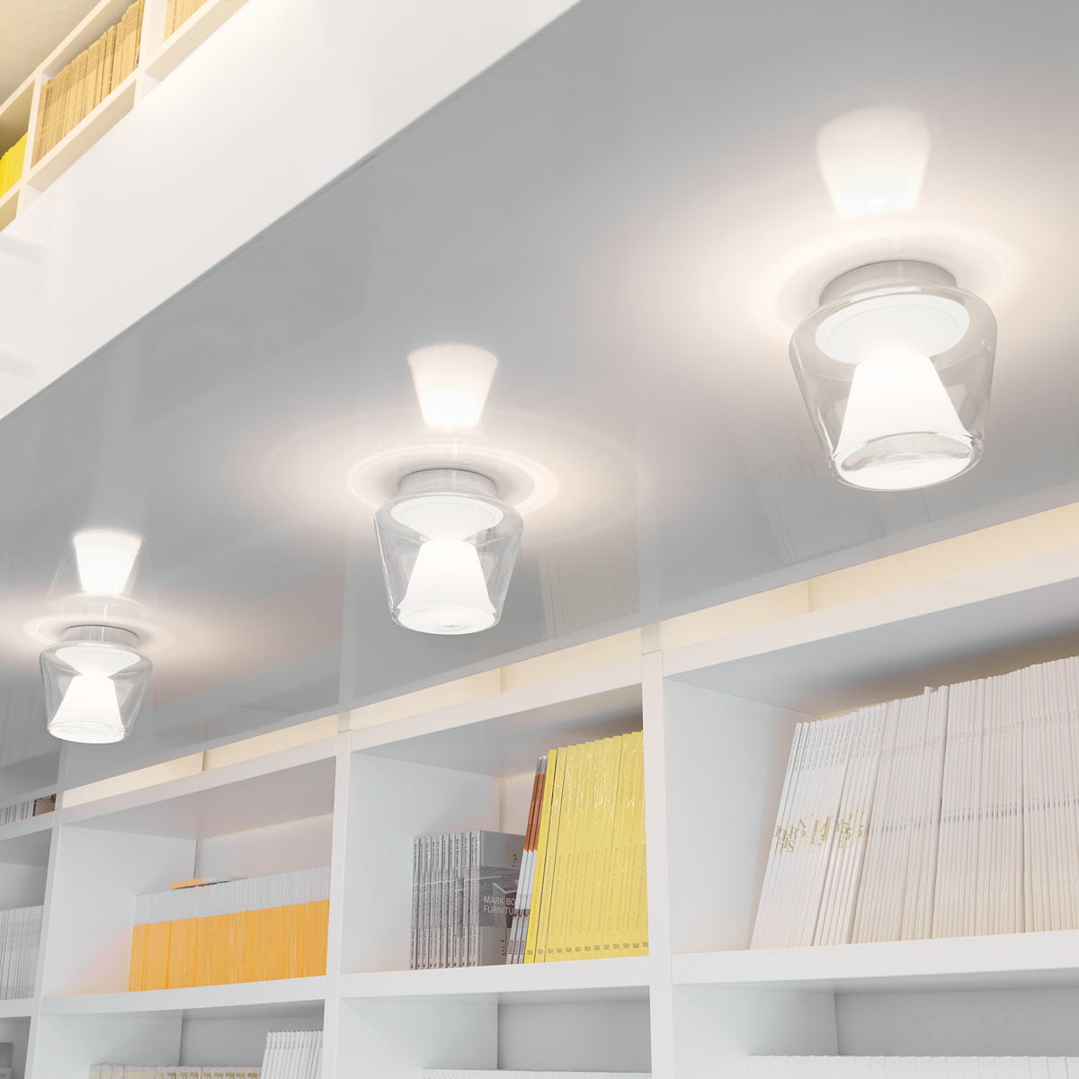 Serien Lighting Annex Ceiling Lamp | Serien.lighting | Shop