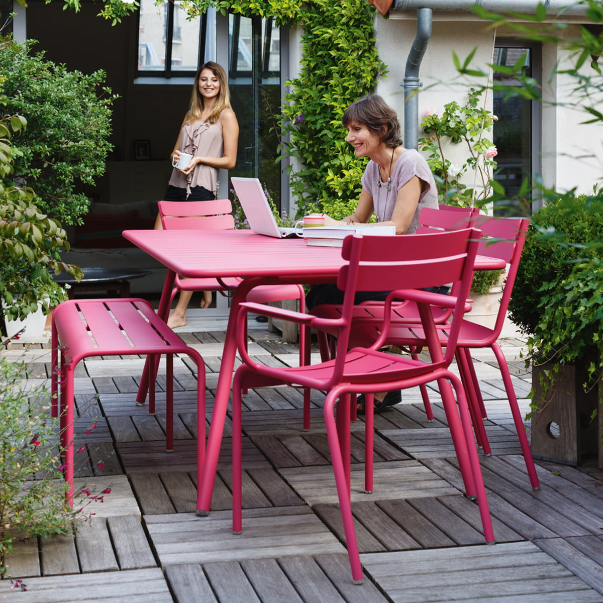 Acapulco Sessel Luxembourg Garden Chair | Fermob | Shop