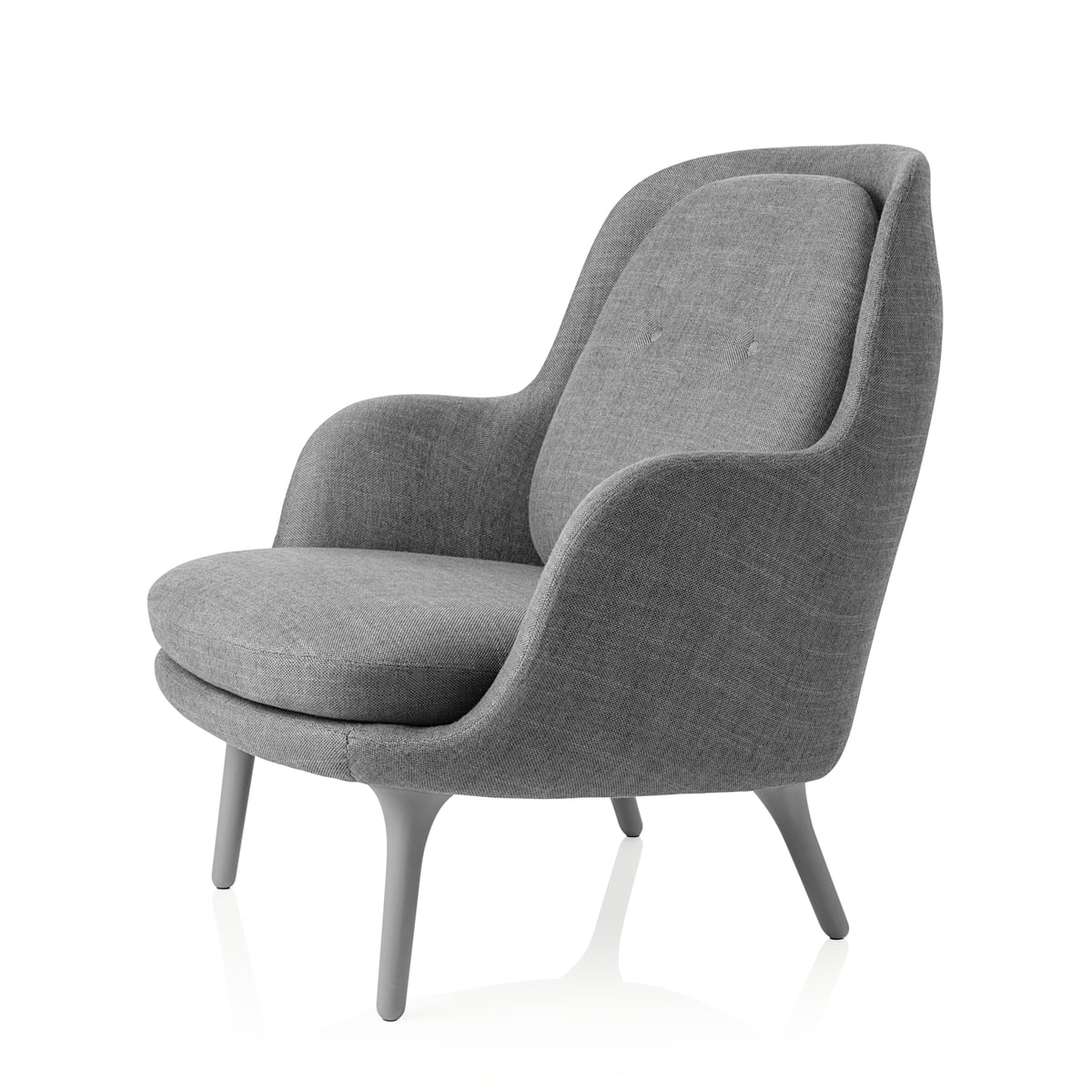 Strandmon Sessel Ikea Fri Sessel Von Fritz Hansen Im Shop