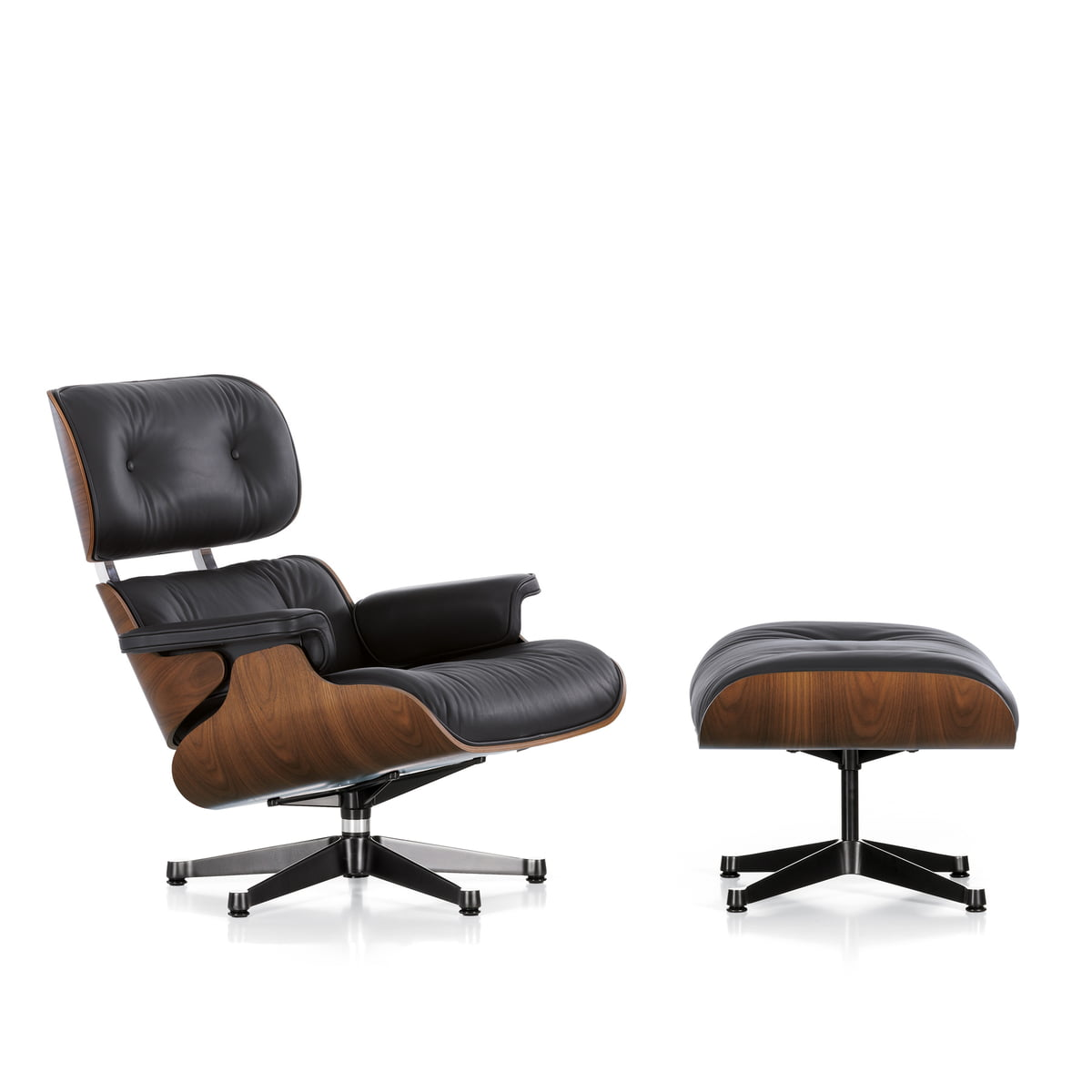 Sessel Leder Stahlrohr Connox De M 100103 215343 Media Vitra Lounge C