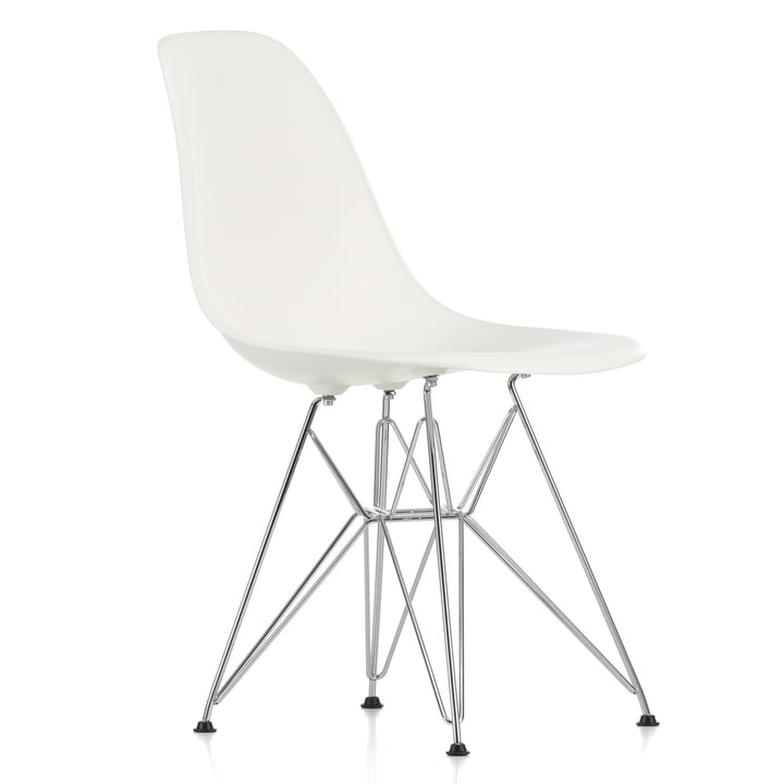Vitra Eames Plastic Side Chair Dsr Eames Plastic Side Chair Dsr Von Vitra