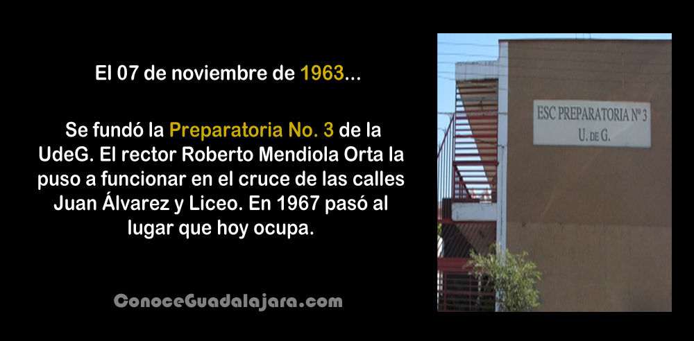 07 de noviembre de 1963
